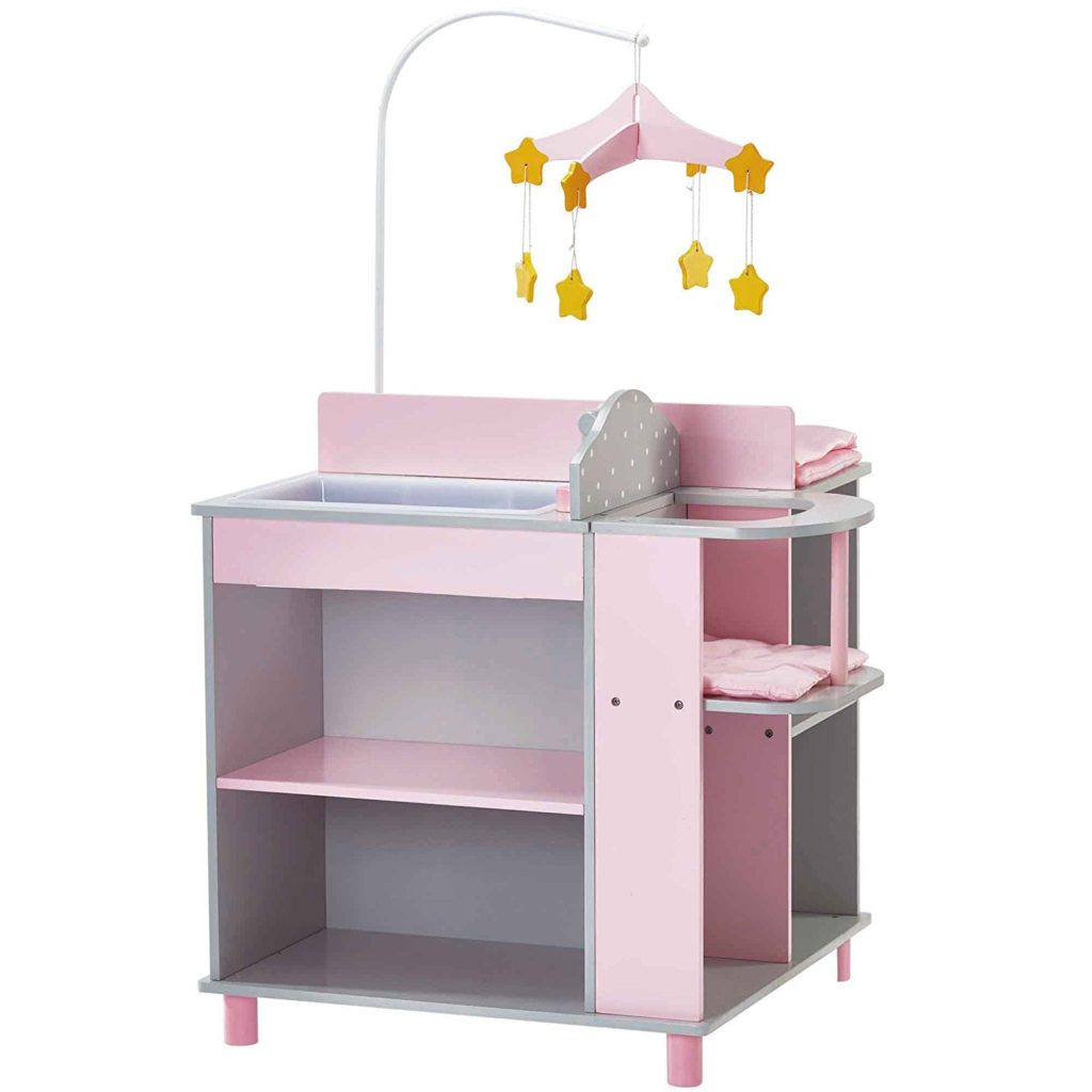 best-baby-doll-changing-table