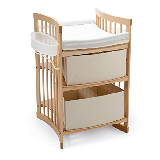 best-stokke-changing-table