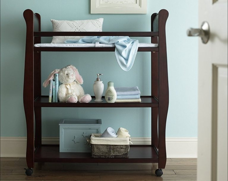 Best Graco Changing Tables