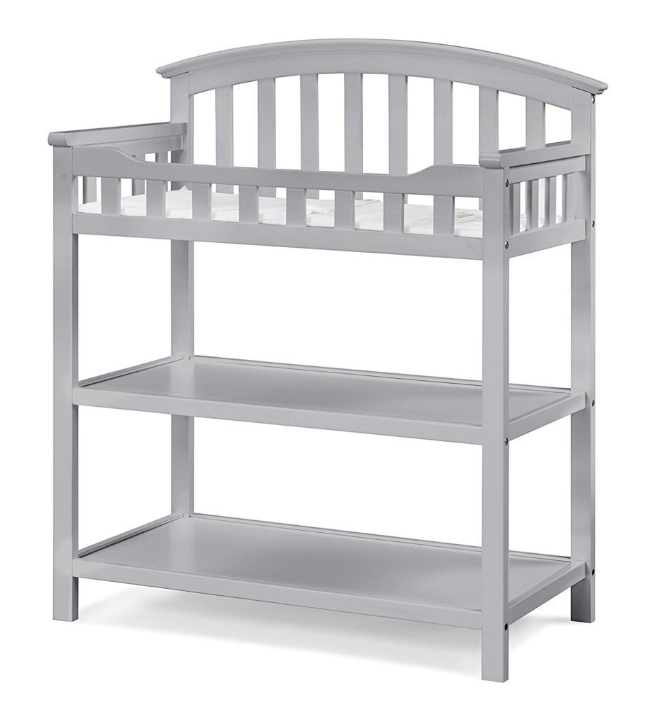 THE GARCO CHANGING TABLE