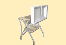 Best Folding Changing Tables Reviewed