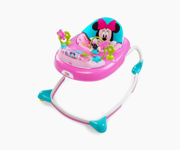 Disney Baby Minnie Mouse Peek-A-Boo Walker