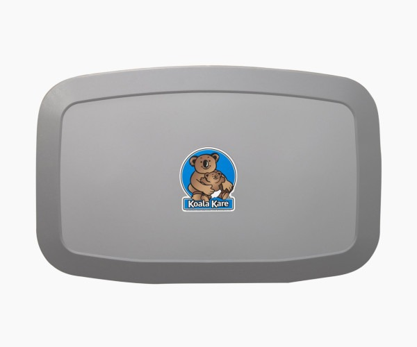 Koala Kare KB200-01 Horizontal Wall Mounted Baby Changing Station