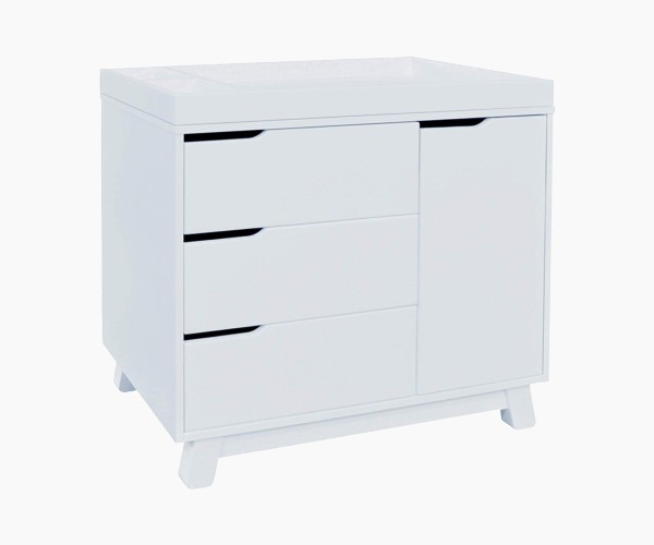 2. Babyletto Hudson Changer Dresser - stylish and qualitative