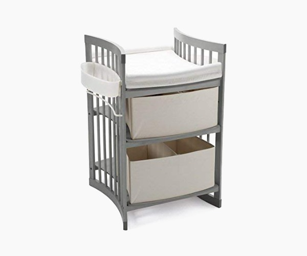 34. Stokke Care Changing Station Review