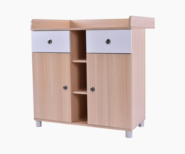 40. MTN-G Baby Changing Table Nursery Diaper Station Dresser