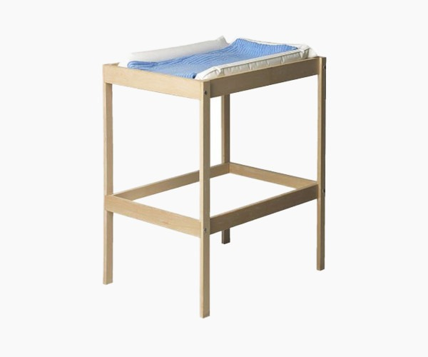 43. IKEA - SNIGLAR Baby changing table dresser