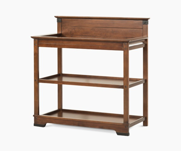 47. Childcraft Redmond Changing Table - best antique changing table