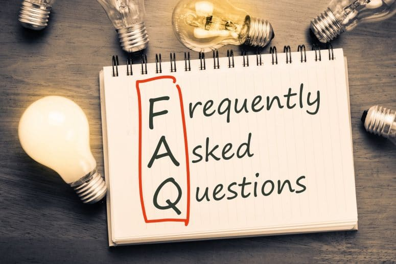 baby diaper bag FAQ frequently asked questions