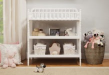 best baby changing table dressers