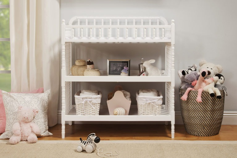 49 Cutest Baby Diaper Changing Tables – Best Baby Dressers Money Can Buy Reviewed