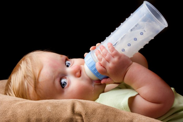 best glass bottles for babies