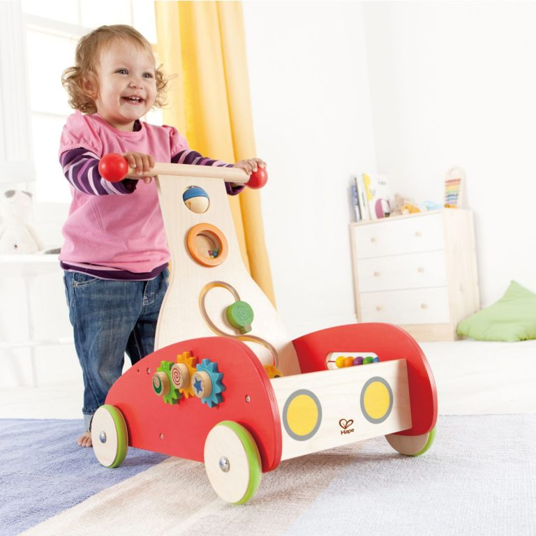 15 Best And Safest Baby Walkers For Carpet Reviewed