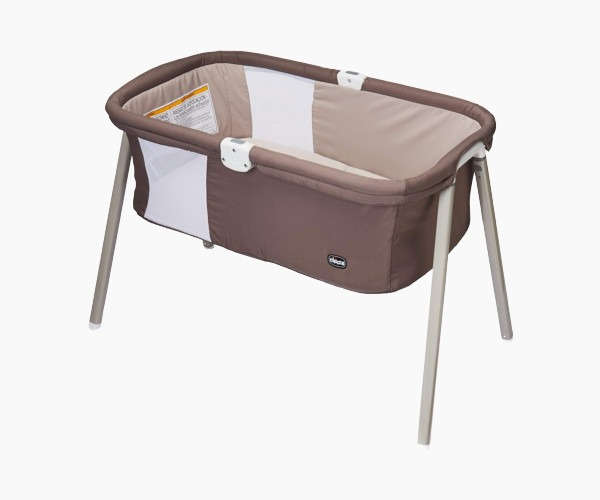 Chicco Lullago - Portable Bassinet