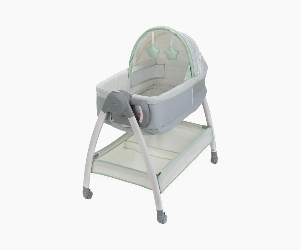 Graco Dream Suite - Baby Bassinet