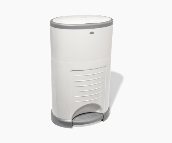 Dekor Diaper Plus Diaper Disposal System review