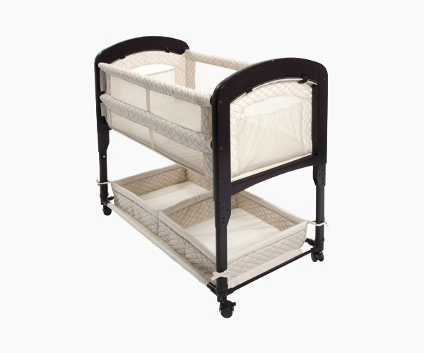 Arm's Reach Concepts Cambria Bassinet
