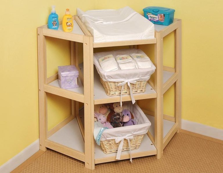 Best Corner Changing Tables Review