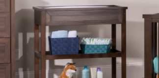 baby changing table, changing table, best changing table