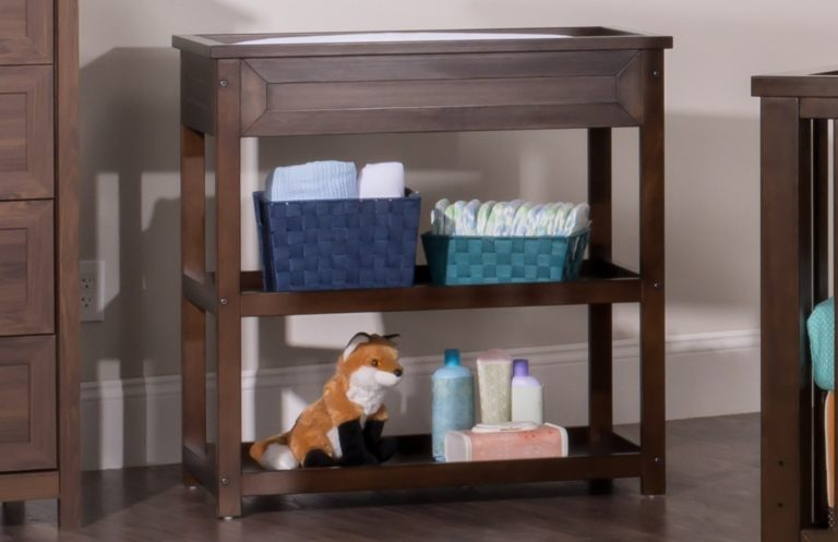 Child Craft Logan Dressing Table Review
