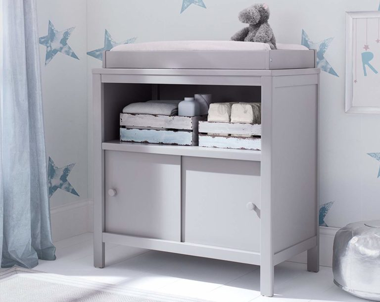 Top 9 Best Delta Changing Tables