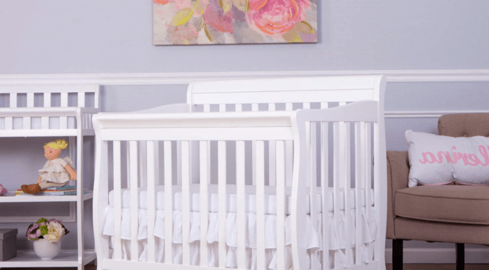 best mini crib, best buy mini crib, best crib, portable crib