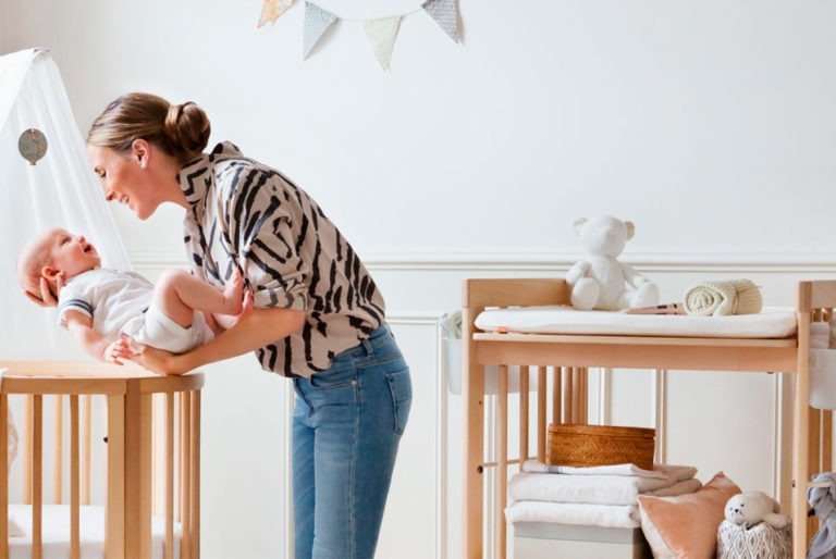 Stokke Care Changing Table Review