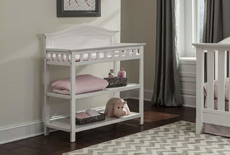 Thomasville Kids Southern Dunes Changing Table Review