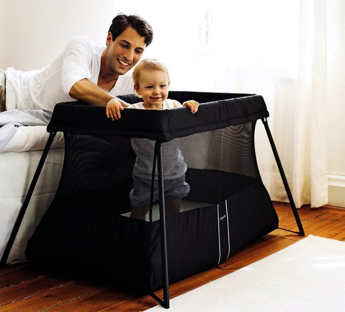 best travel crib for babies reviewed