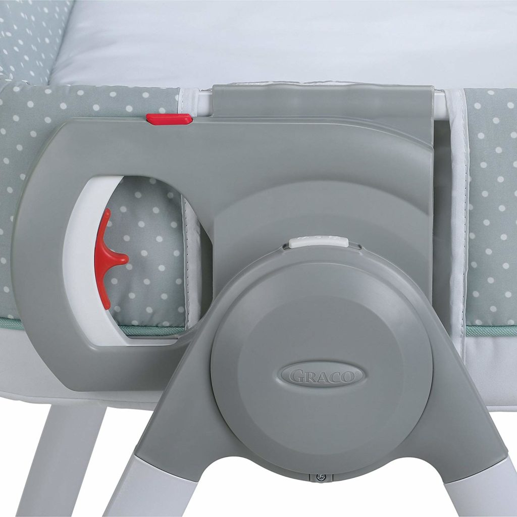 Graco Dream Suite Bassinet, Lullaby