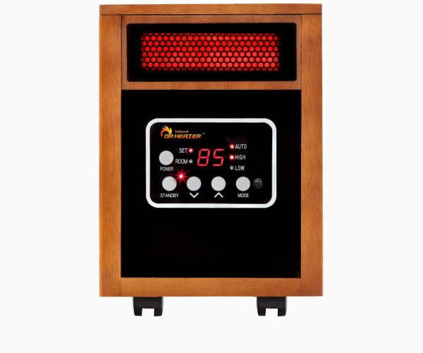5. Dr. Infrared Heater Portable Space Heater