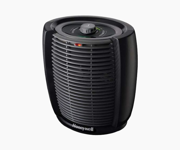 8. Honeywell Deluxe Energy Smart Touch Heater