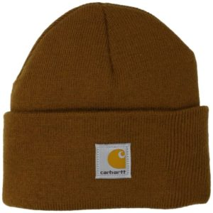 Carhartt Kids Acrylic Watch Hat, best winter baby hat