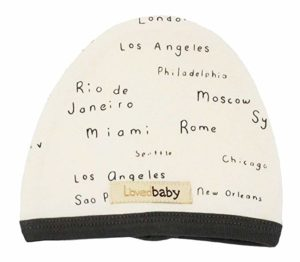 L'ovedbaby Unisex-Baby Organic Infant Cap, best baby hat for winter