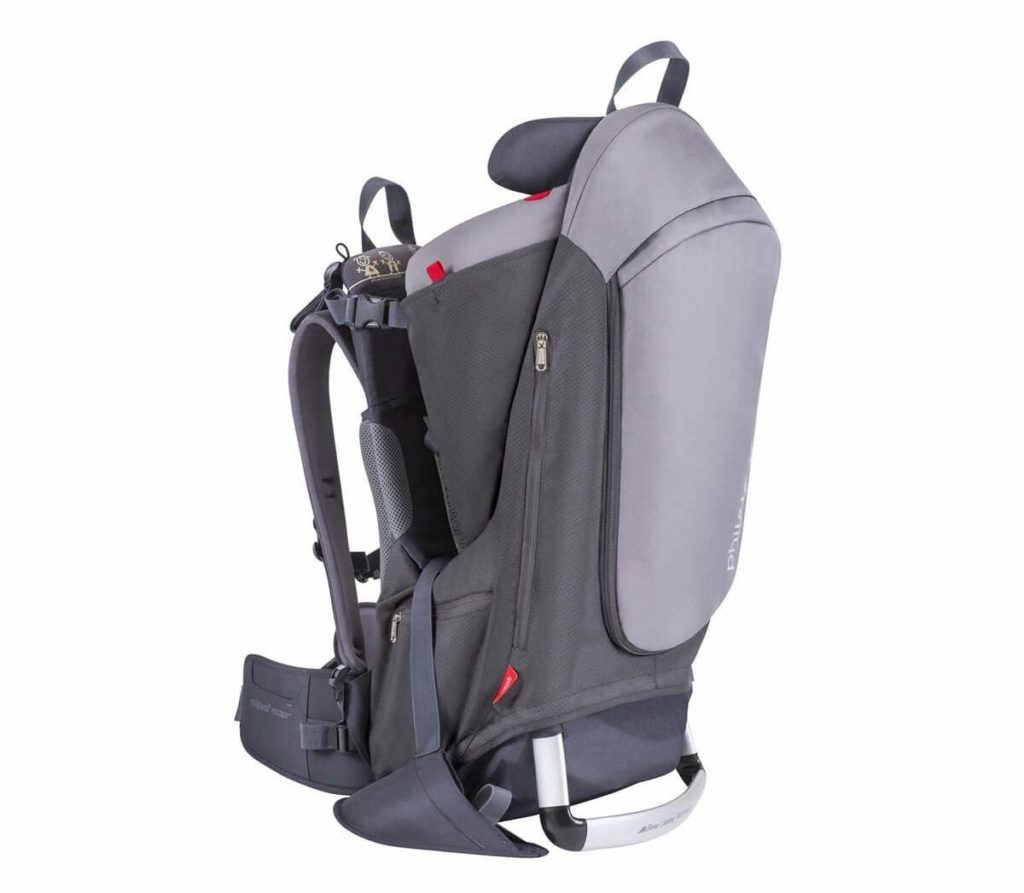 best baby carrier, best baby carrier for hiking, best hiking baby carrier