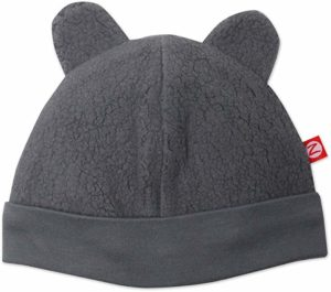 Zutano Unisex Baby Fleece Hat, best winter baby hat