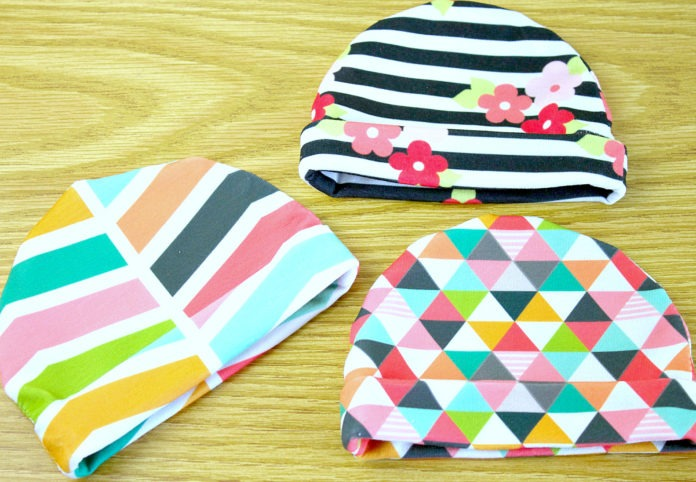 baby winters hats