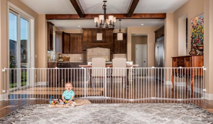 best baby gates reviewed