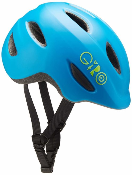 Giro Scamp Youth Bike Helmet
