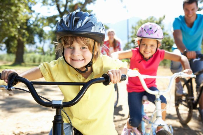 best toddler bike helmet