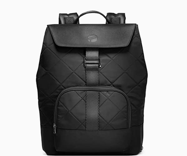 1. JoJo Diaper Backpack from Paperclip