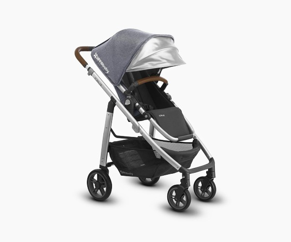 UPPAbaby Cruz and Mesa Seat Travel System