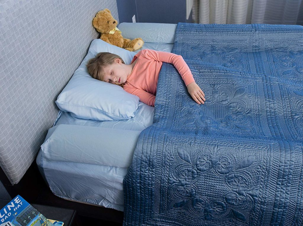 Bed Buddy Bed Rail Guard