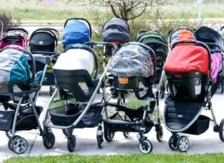 Best Car Seat and Stroller Combo