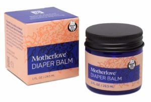 MOTHERLOVE Diaper Rash Relief