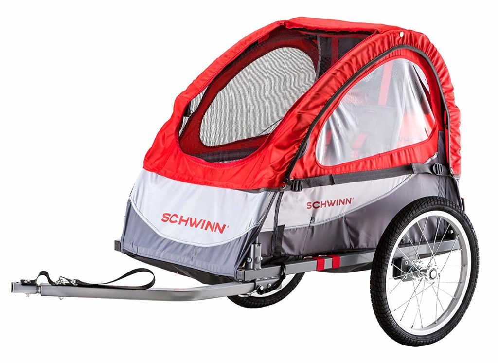Schwinn Trailblazer Bike Trailer