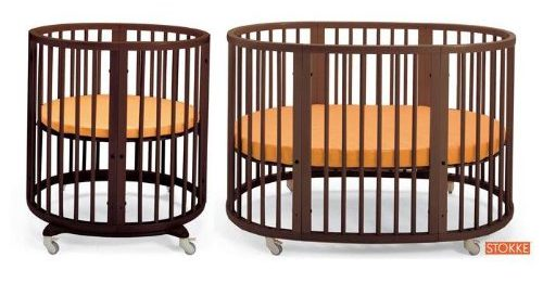 Stokke Sleepi Mini Crib System