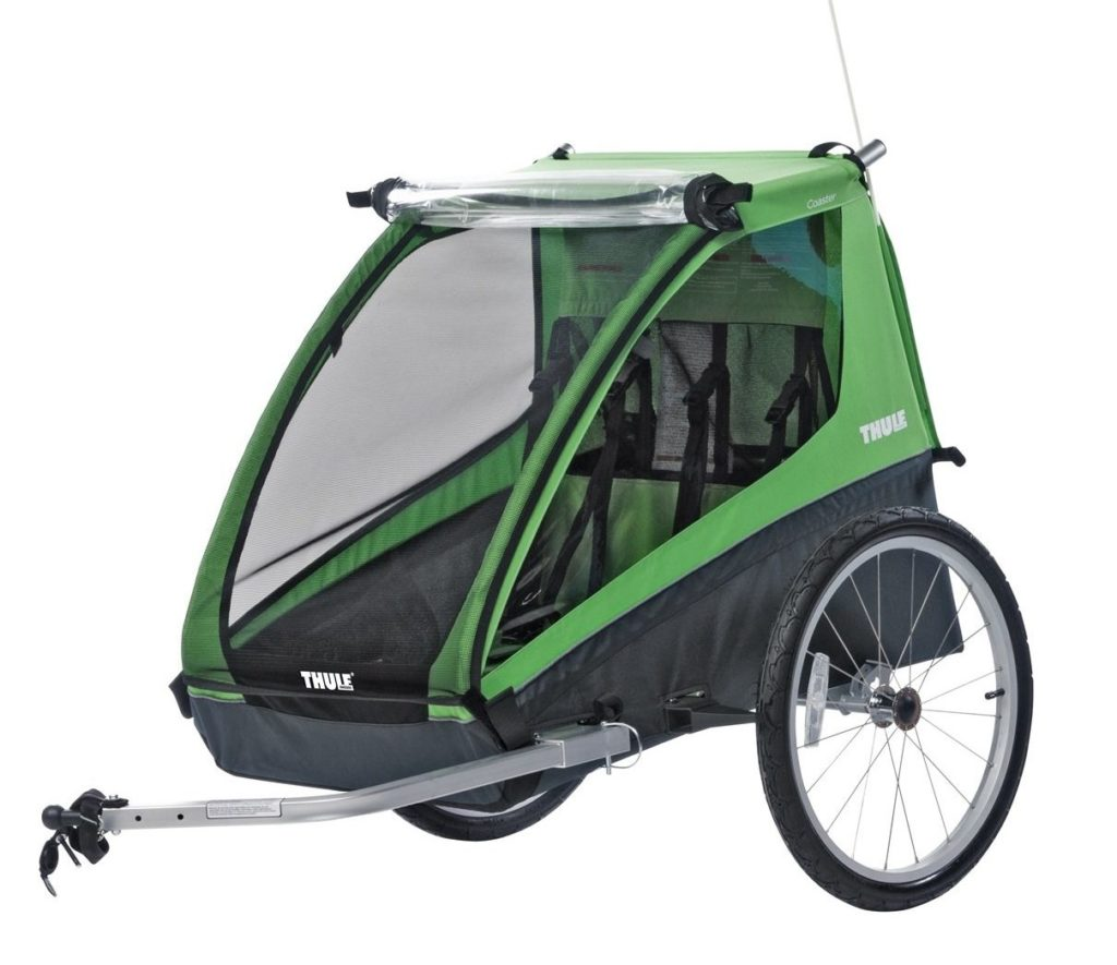 Thule Cadence Bike Trailer