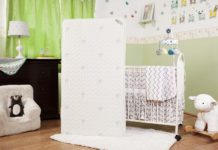 best breathable baby crib mattress