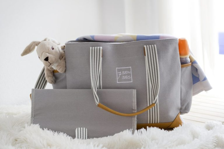 18 Best Diaper Bags For Twins